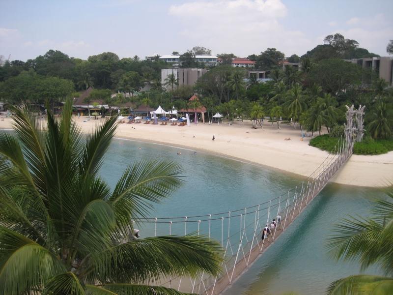 パラワン・ビーチ