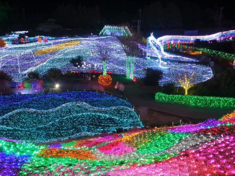 伊豆ぐらんぱる公園   伊東・伊豆高原観光