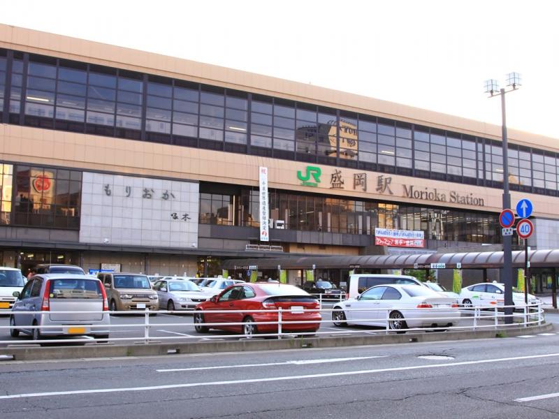 盛岡駅 | 盛岡観光