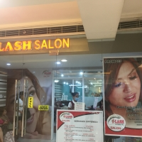I-Lash Salon-SM Cebu
