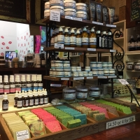 Corrynnes Natural Soaps and Body Products