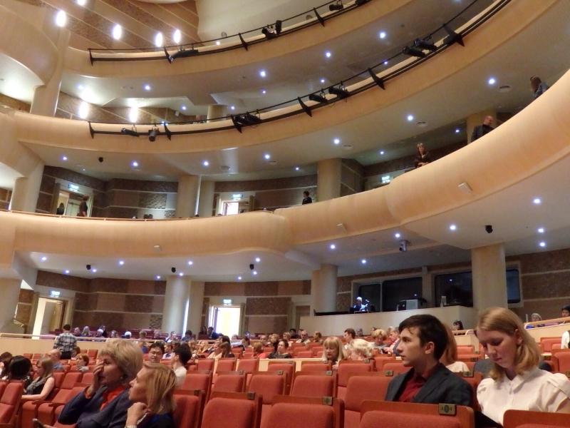 マリインスキー劇場(ウラジオストク) [Mariinsky Theatre vladivostok ...