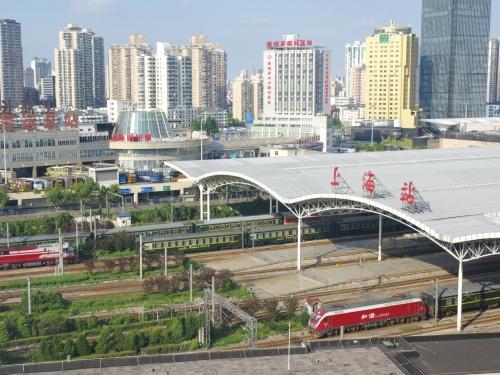 上海で人気の駅・空港・ターミナルランキングTOP3 |上海・観光地
