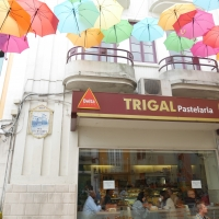 Bakery and pastry Trigal Agueda
