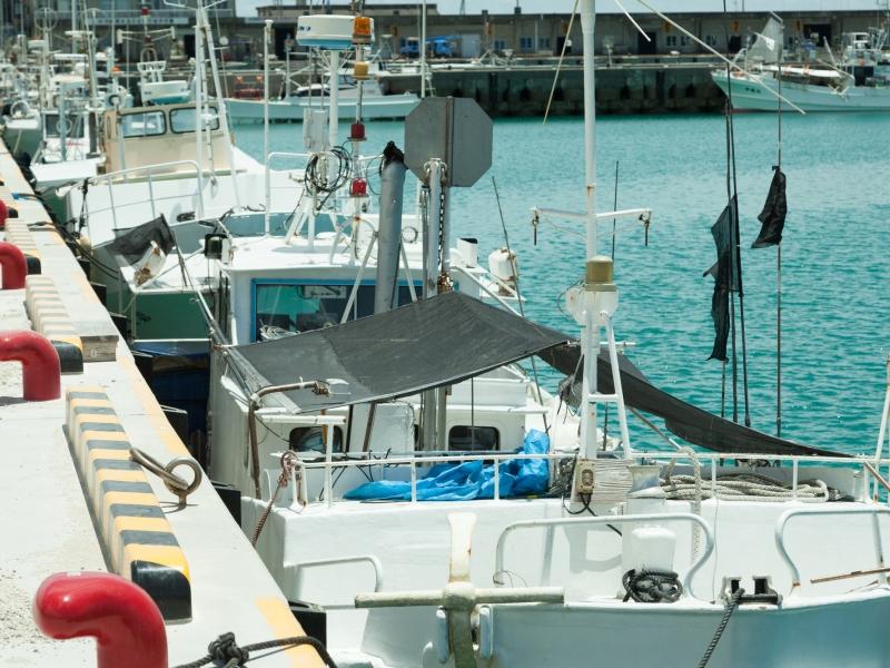 糸満漁港 | 沖縄本島観光