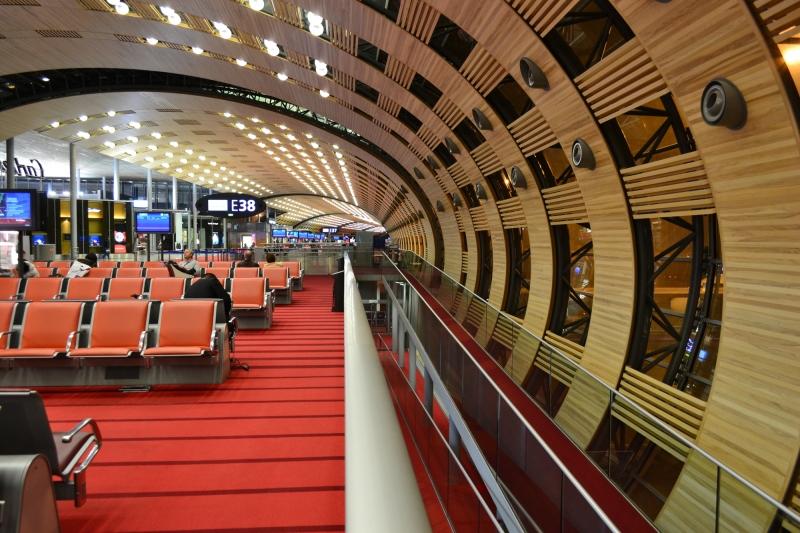 パリ=シャルル・ド・ゴール空港の写真