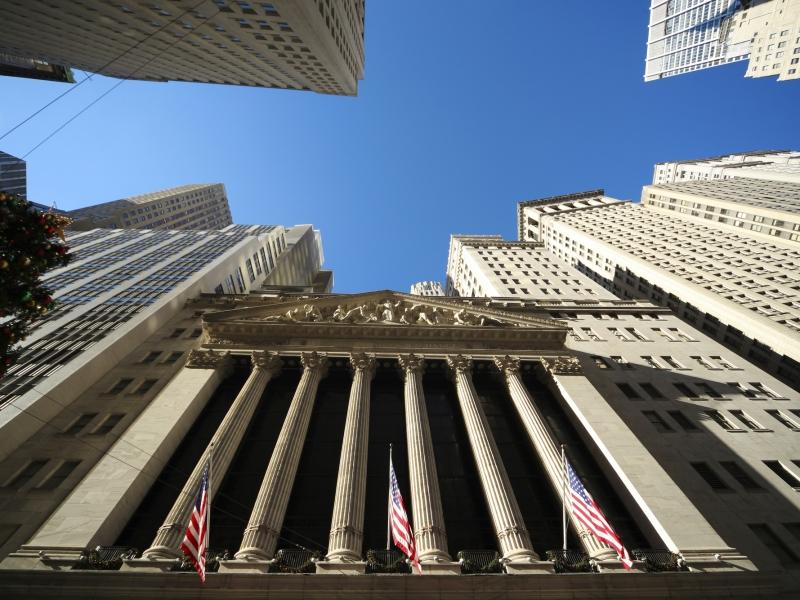 ニューヨーク証券取引所 [New Yo...