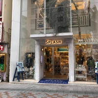 Splash okinawa 3号店
