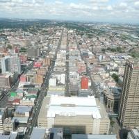 ヨハネスブルグ [Johannesburg] | 南アフリカ観光