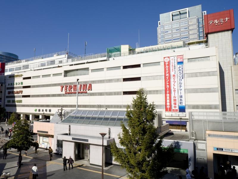 町 ショップ 錦糸 スポーツ