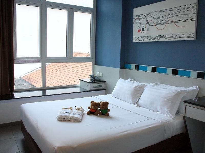 フレグランス ホテル - ラベンダー